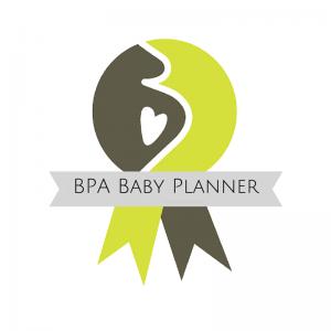 Baby Planner Academy Zertifikat